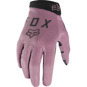 Fox Ranger Gloves Women purple haze